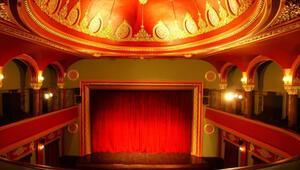 Özel tiyatrolar için Dijital Tiyatro projesi