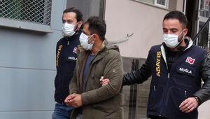 Son Dakika: Gasp zanlısı tutuklandı