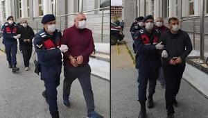 Kocaeli'nin 5 ilçesinde 20 iş yerini soyan 4 şüpheli yakalandı