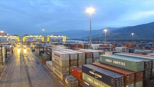 Güneydoğudan kasım ayında 850 milyon dolarlık ihracat