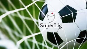 Süper Ligde 12, 13, 14 ve 15. hafta fikstürleri açıklandı Trabzonspor-Galatasaray maçı...