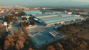 """Tetra Pak İzmir Fabrikası'na TSE'den """"Covid-19 Güvenli Üretim Belgesi"""""""