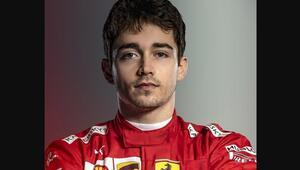 Leclerc kimdir Ferrari F1 Pilotu Charles Leclerc nereli ve kaç yaşında
