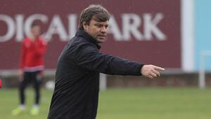 Samsunspor ilk yarıyı ilk 2 içinde bitireceğine inanıyor