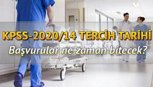 Sağlık Bakanlığı 12 bin personel alımı başvurusu devam ediyor