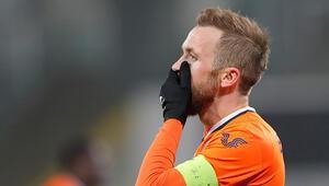 Son Dakika Haberi | Manchester United evinde kaybetti, Başakşehir Avrupa kupalarına veda etti