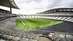 Son Dakika Haberi | Atatürk Olimpiyat Stadı, Avrupayı kucaklamaya hazır