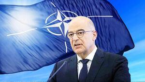 Yunanistan'dan NATO'da haddini aşan talep