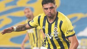 Son Dakika | Ozan Tufan bombası İrfan Can Kahvecinin ardından... | Fenerbahçe Haberleri