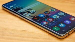 Android 11 güncellemesi alacak Samsung telefonlar açıklandı