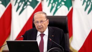 Lübnan Cumhurbaşkanından ülkesine yardım yapması için uluslararası topluma çağrı