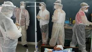 Dünya genelinde Kovid-19 tespit edilen kişi sayısı 65 milyona dayandı