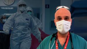 Son dakika haberler: Bilim Kurulu Üyesi Doç. Dr. Kayıpmaz açıkladı 14 günlük süre değişebilir
