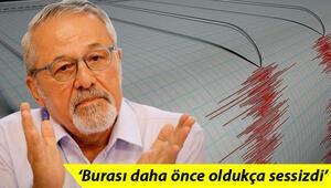 Son dakika: Prof. Dr. Naci Görür'den İstanbul depremi ile ilgili korkutan sözler