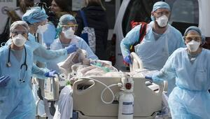 Son dakika: Dünya genelinde koronavirüs ölümlerinin sayısı 1,5 milyonu aştı