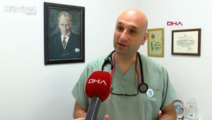 Bilim Kurulu Üyesi Doç. Dr. Afşin Emre Kayıpmaz:  Sağlık çalışanlarında karantina 7 gün