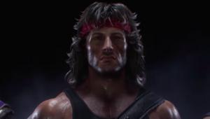 Mortal Kombat 11 Ultimate incelemesi: Rambo sahalara geri döndü