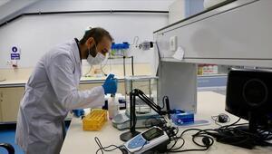 Eskişehirdeki modern laboratuvarlarda Türk sporuna bilimsel destek