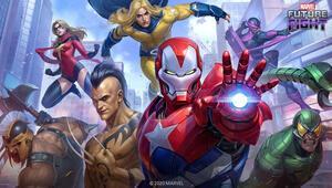 Marvel Future Fight için yeni güncelleme geliyor