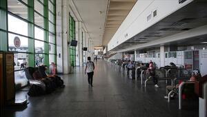 Şehirler arası seyahat yasağı var mı Sokağa çıkma kısıtlamasında il dışına çıkmak serbest mi İçişleri Bakanlığı şehirler arası seyahat genelgesi