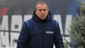 Trabzonspor 96 hafta sonra ilk peşinde Abdullah Avcı yönetiminde...