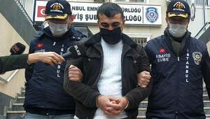 Son dakika... Kırmızı bültenle aranan Azerbeycanlı iş adamı Bağcılarda yakalandı