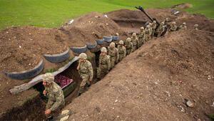 Son dakika haberler... Azerbaycan: Dağlık Karabağ savaşında 2783 asker yaşamını yitirdi