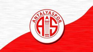 Antalyaspordan TFFye kural hatası başvurusu