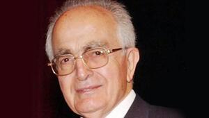 Eski bakanlardan Nevzat Ayaz İstanbulda hayatını kaybetti