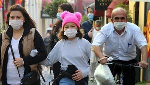 Son dakika haberler: Samsunda koronavirüs vaka sayısı yüzde 100 arttı... Büyükşehir Belediye Başkanı Demir uyardı