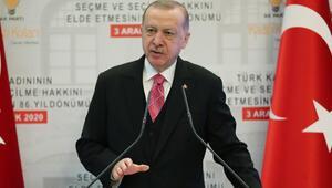 Son dakika...  Cumhurbaşkanı Erdoğandan çok sert sözler: Böyle iğrenç bir anlayış yoktur