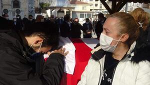 Son dakika haberi... Koronavirüsten ölen Dr. Mehmet Karakuma veda Gözyaşları sel oldu