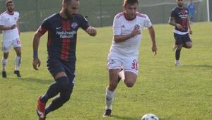 Misli.com 2. Lig Kırmızı ve Beyaz Grupta günün flaş sonucu Tam 9 gol... (2. Lig maç sonuçları)