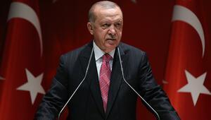 Cumhurbaşkanı Recep Tayyip Erdoğan, İslam Gıda Güvenliği Teşkilatı üyelerine gıda güvenliği mesajı verdi