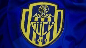 Son dakika | Ankaragücünde pozitif vaka 1 futbolcu...