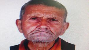 Çanakkalede 4 gün önce kaybolan yaşlı adam ölü bulundu
