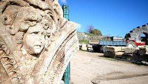 Prusias ad Hypium Antik Kentinden çıkan bulgular arkeologları heyecanlandırdı