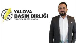Yalova Basın Birliği, DHA muhabirlerine gerçekleştirilen saldırıyı kınadı
