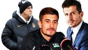 Son Dakika Haberi | Başkan canlı yayında anlaşmayı açıkladı Dorukhan, Galatasaray ve Fenerbahçe...