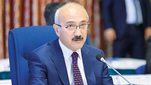 Enflasyon kasımda yüzde 14.03 oldu, Bakan Elvan açıklama yaptı: 'Etkilerini azaltmak için tüm gücümüzle çalışıyoruz'