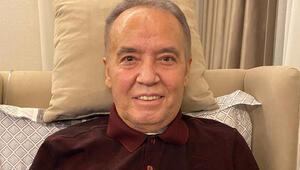 Antalya Büyükşehir Belediye Başkanı Muhittin Böcek 108 gün sonra evinde