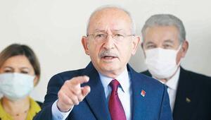 Genelkurmay başkanları siyasi tartışmaya giremezler