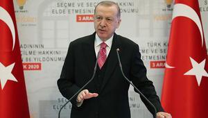 Erdoğandan Kılıçdaroğluna: Millet affetmeyecek