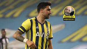 Son Dakika Haberi | Fenerbahçede Erol Bulutun Ozan Tufan ve Tolga Ciğerci ikilemi