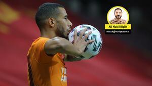 Son Dakika Haberi | Galatasarayda Belhanda gelişmesi Son karar Terimin