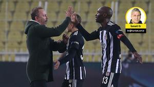 Son Dakika Haberi | Beşiktaşın hedefi 3. derbi ile hat-trick
