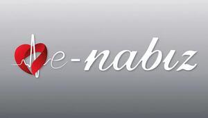 Muayenede 'Dr. e-Nabız'