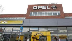 Opelden sıfır faiz kampanyası