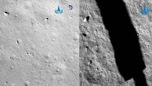 Çinin uzay aracı örnekleri topladı, Aydan ayrıldı