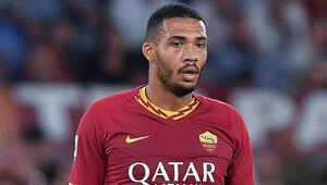 Son dakika haberi | Fenerbahçe, Romadan Juan Jesusu transfer etmek istiyor